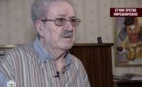 Говорим и показываем — Выпуск от 30.01.2017 Отчим против Мирошниченко